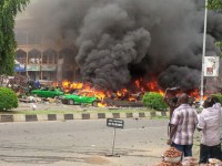 21 killed in fresh Abuja explosion