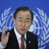 UN's Ban Ki-moon, Spain's PM to attend AU summit