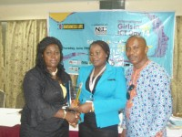 eBUSINESS LIFE GIRLS IN ICT DAY PIX