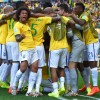 Brazil eliminates Chile 4-3 on penalties