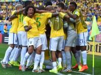 Brazil eliminates Chile 4-3 on penalties
