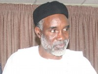 Nyako's troubled times