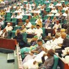 Senate in rowdy session over Jonathan's $1bn loan request