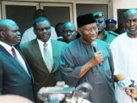 Abuja Bomb Blast: We Must Bring Culprits To Book – Jonathan