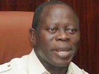 Stop playing politics with security, Oshiomhole tells Politicians