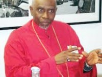 CAN hails Jonathan for establishing insurgency victim fund