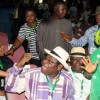 CONFAB: North moves to 'kill' report