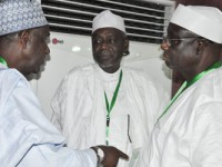 Confab rejects North's move to reverse decision on 18 states