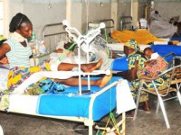 DOCTORS' STRIKE: We're dying, patients cry out