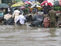 Presidential Committee on Flood Relief Signs N5bn Contract for Construction of IDP Rehabilitation Centres
