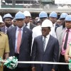 Jonathan lauds Oshiomhole for attracting investments to Edo