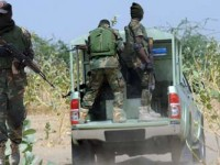 War in Borno: 50 terrorists killed: Colonel, DPO die in battle