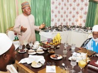 Jonathan will win in 2015 – Amb Bagudu