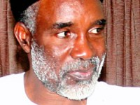 Adamawa impeachment: Soldiers take over acting CJ's house