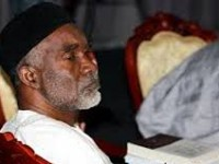 Adamawa Lawmakers Impeach Nyako, Speaker Takes Over