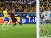 Germany thrash hosts Brazil 7-1