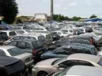 Customs implements new auto policy ahead of January deadline