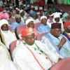 Revenue Formula: Confab in disarray, adjourns abruptly