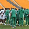 FIFA suspends Nigeria