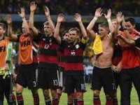 7 World Cup records broken… as Germany routs host Brazil
