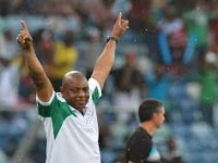 NFF offer Keshi N7m-a-month contract