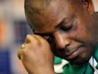 Keshi: We can't always win