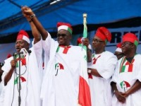Osun guber: PDP will claim the state — Jonathan