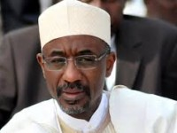 We doubt Sanusi's peace moves, FG tells court