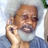 Oshiomhole hails Soyinka at 80