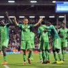 Nigeria Rise To 34th In FIFA Ranking