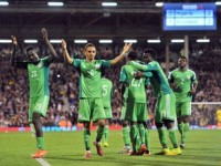 AFCON 2015:CONGO: Eagles can't catch us again