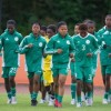 Danagogo Charges Falconets to Beat Korea