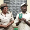 Oshiomhole flags off new 64-page e-passport in Edo