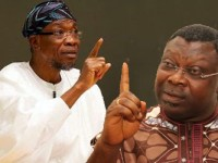 OSUN election a robbery of the highest order, say PDP