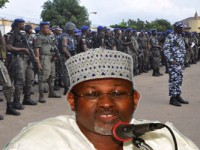 Use of military in election, not disincentive for participation – Jega