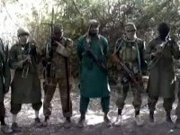 FG, Boko Haram battle for control of Gwoza