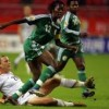 Canada 2014: Germans rule the world, pip Falconets 1-0