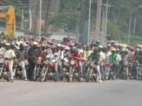 LASG debunks insinuations of plan to review traffic law on Okada operation