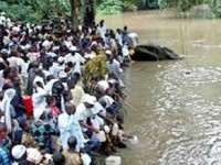 Ebola Hits Osun Osogbo