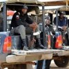 35 police officers missing after Borno insurgency attack
