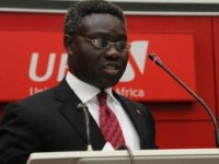 "UBA GMD to African banks: ""Use US-Africa Business Leaders Summit to grow capacity"""