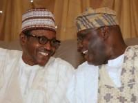 2015: Buhari, Atiku clash over procedure for presidential primaries