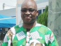 Fayose Calls on NJC to Probe Ekiti Crisis