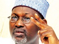 Jega: Insurgency Can't Stop Elections in North-east