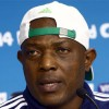 No fresh faces for Eagles, Keshi replies critics