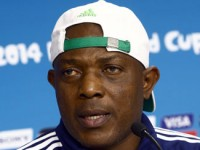 Keshi: Some People are Sabotaging Eagles