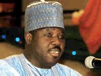 Sheriff to Sue APC, Davies, Insists He's Not a Sponsor of Boko Haram