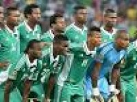FIFA rankings: Eagles drop to 37th