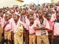 Ebola: Confusion over schools' resumption