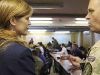 U.S. isolates troops, Australia slaps visa ban on Ebola-hit West Africa states